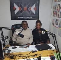 Sandra at Powerxtra Radio